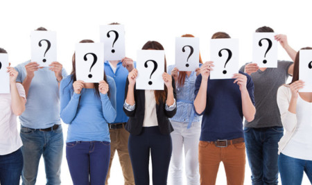 Blind Recruitment: Esperimenti di selezione al Buio