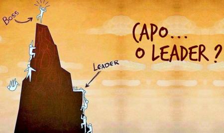 La leadership nelle aziende del futuro