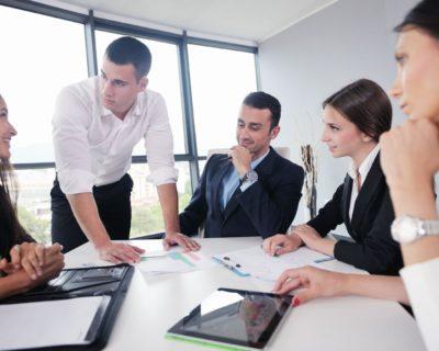 Master Sistemi di gestione integrati Qualità, Ambiente e Sicurezza UNI EN ISO 9001-14001-45001