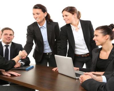 La Selezione del Personale: Gestire e Condurre un Colloquio di Selezione