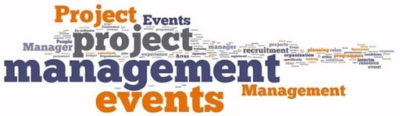 Event Project Manager